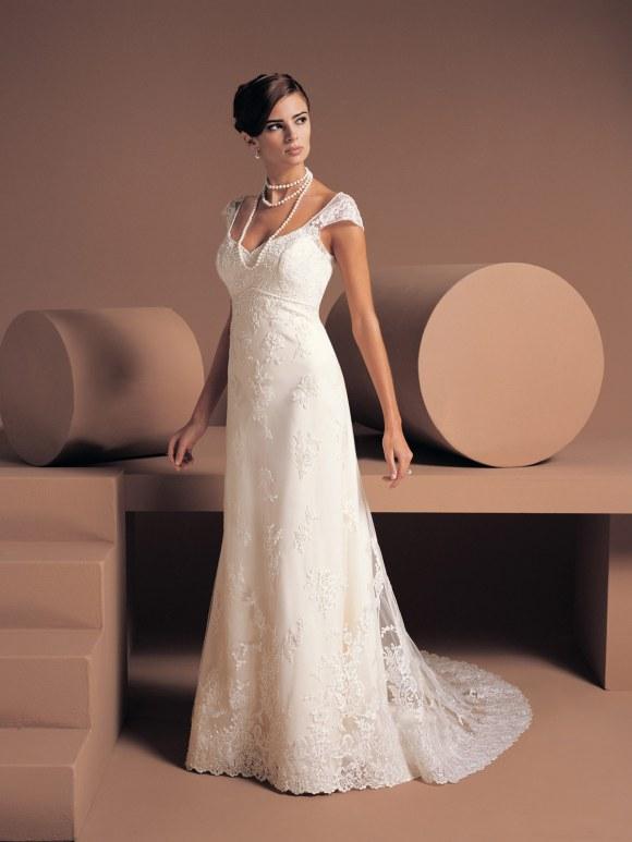 Mon Cheri Bridal 25274 (Amelia)