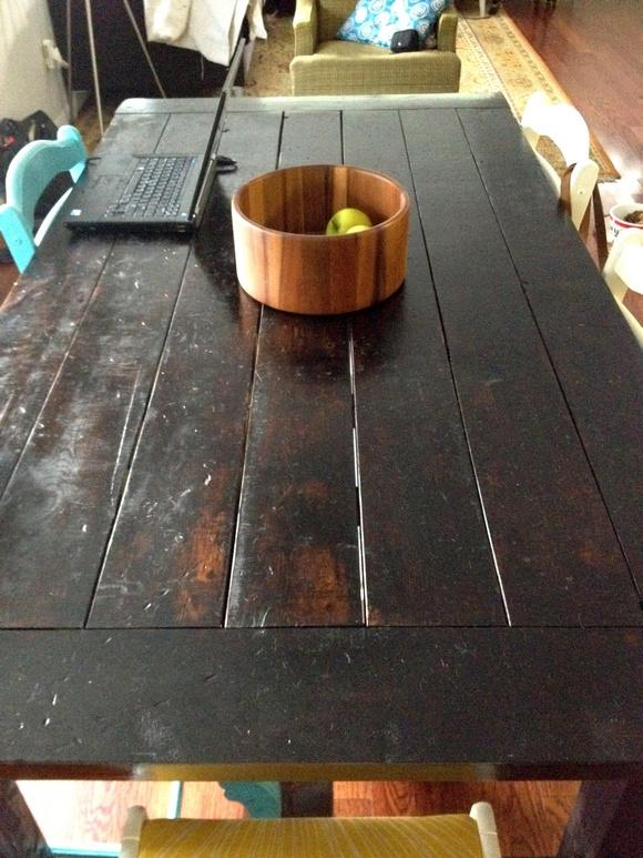 Dining Room Table Craigslist